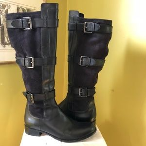 Cole Haan Avalon Boots Size 8.5
